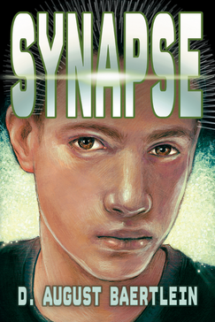 Synapse final cover